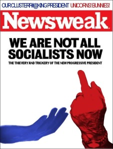 We are NOT all socialists now…..Source: Serr8d.blogspot.se
