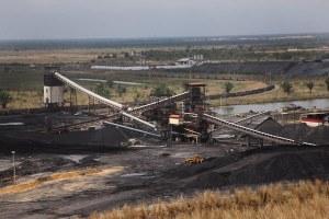 Drummond coal extraction facilities in El Cesar, Colombia. Source: www.drummondltd.com