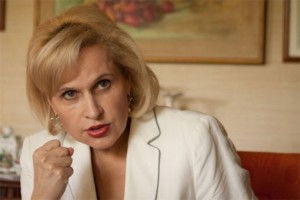Sandra Morelli. Photo credit: http://www.kienyke.com/