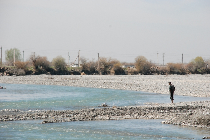 Water is amongst the most crucial for economic and social development in Central Asia