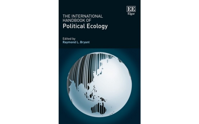 the International Handbook of Political Ecology (Edward Elgar Press)