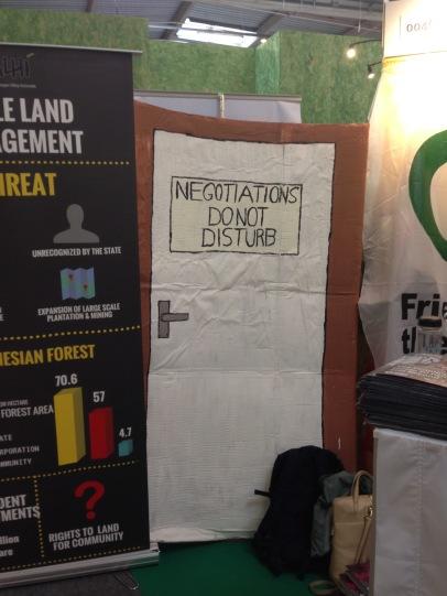 COP21 Tormos