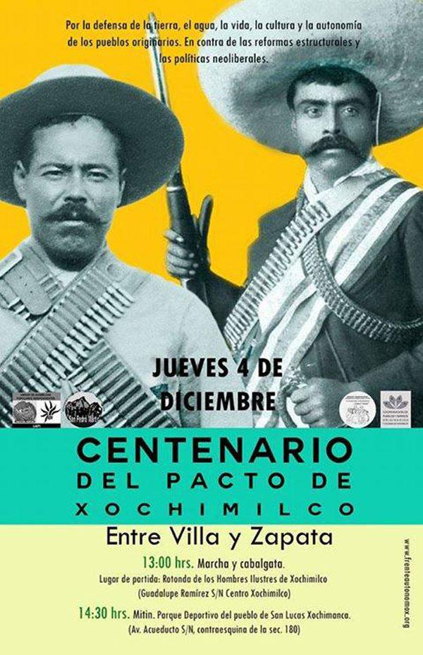 Centenario-del-pacto-de-Xochimilco