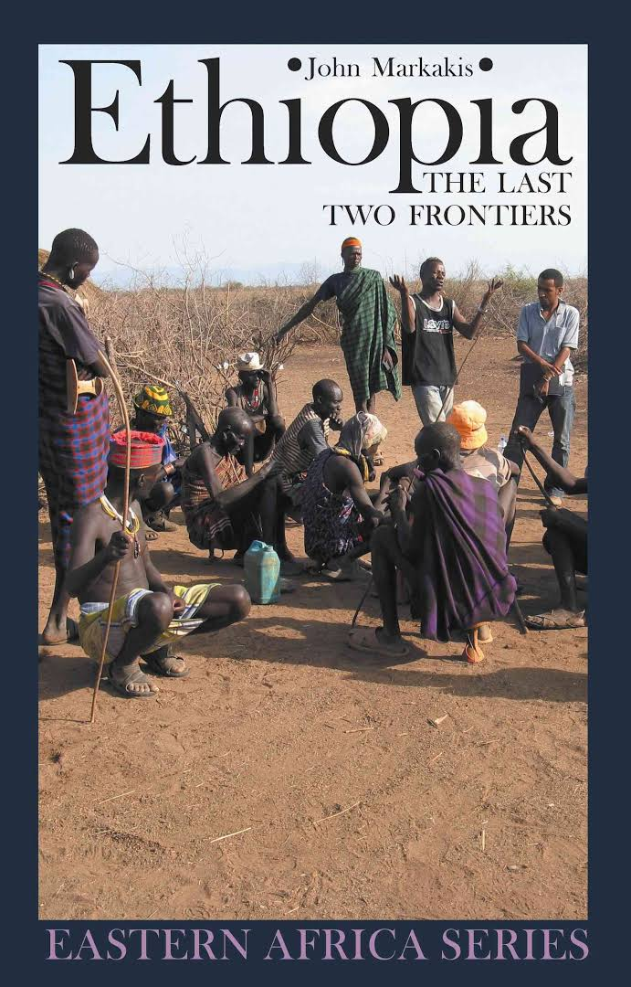 ethiopia the last two frontiers