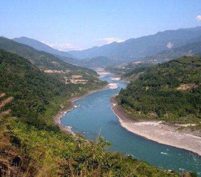 siang-river