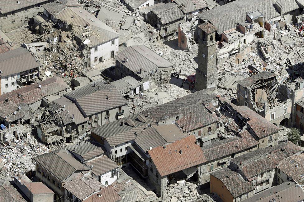 terremoto centro italia 2