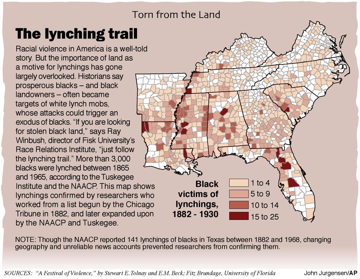 lynching-trail