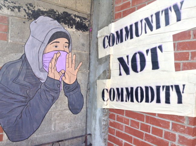 communitynotcommodity