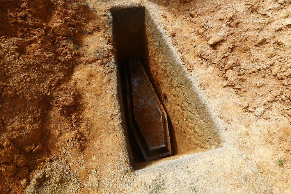 sepultados Reporter Brasil
