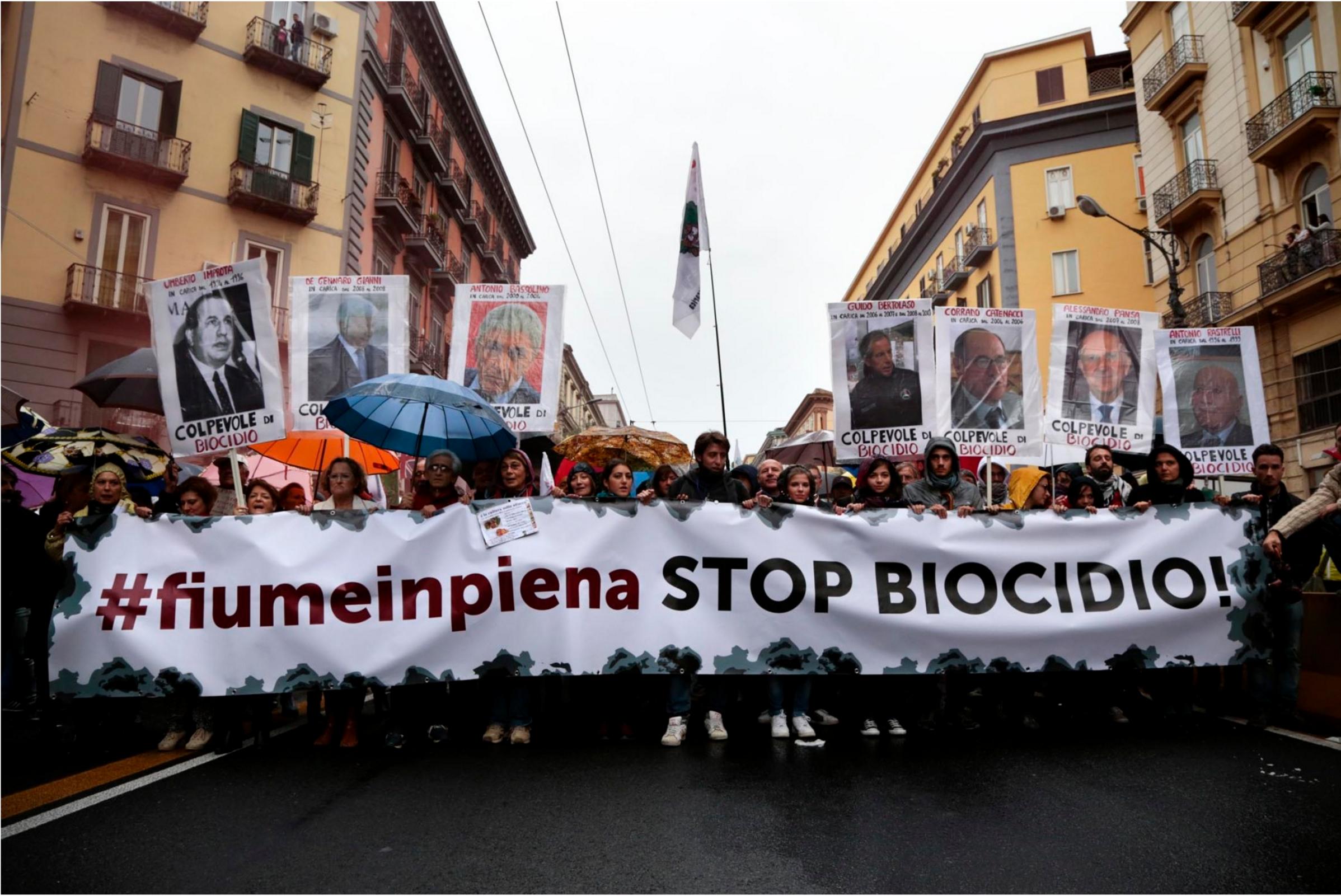 stop biocidio_alessio paduano
