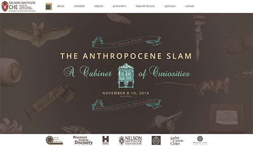 anthropocene slam