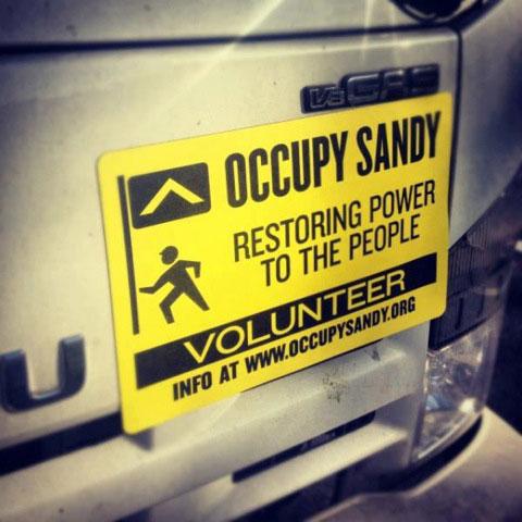 occupysandy
